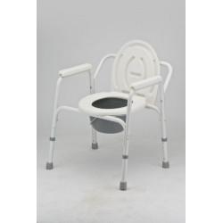 Кресло-туалет Armed FS810