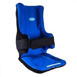 Матрац ортопедический М 110/190 предназначен для применения подростками и взрослыми в полутораспальной кровати.