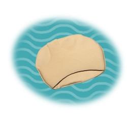Ортопедическая подушка под голову стандартная с эффектом памяти RESPECTA(артикул П05)