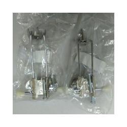 Ортопедические полустельки для открытой модельной обуви с каблуком до 5 см - COMFORT